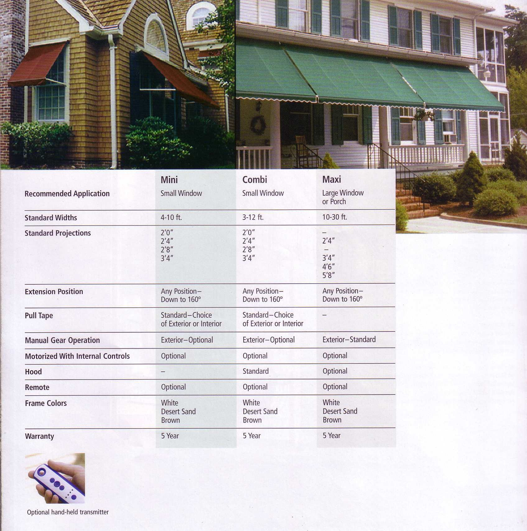 Retractable Solairette Window Awning Js Canvas Awnings