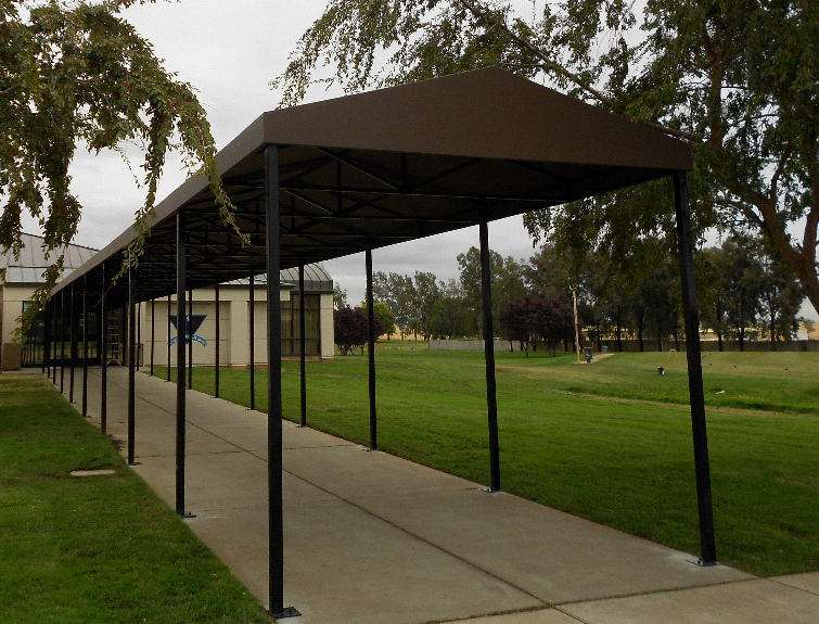 Fabric Projects Of The Month Js Canvas Awnings Of Sacramento