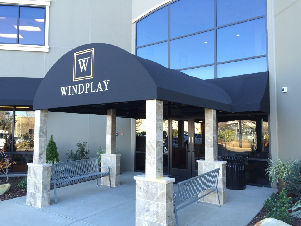 Windplay Office Complex